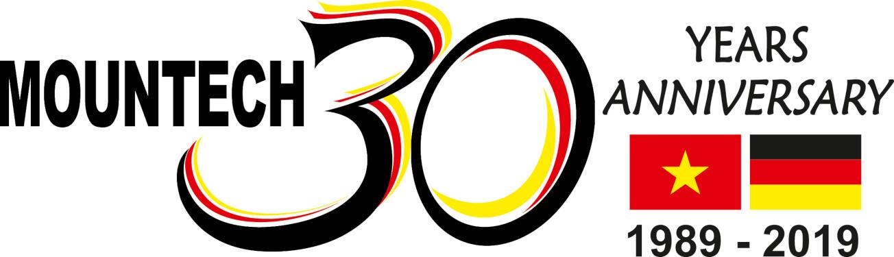 Logo 30 Jahre Mountech
