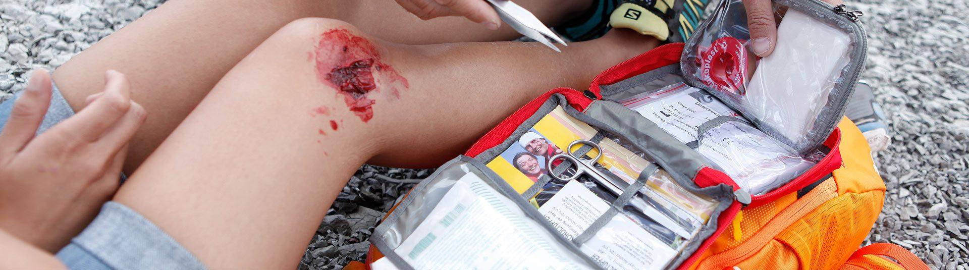 Tatonka First Aid Equipment
